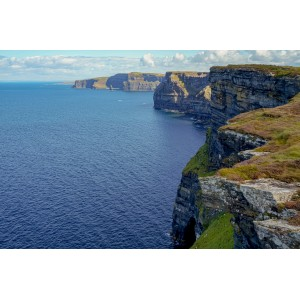 Cliffs of Moher   Clare